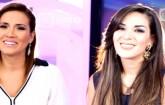 Alvina Ruiz y Silvia Cornejo